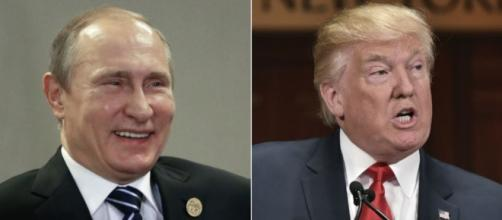 Reading The Readouts: A Closer Look At The Trump-Putin Phone Call - rferl.org