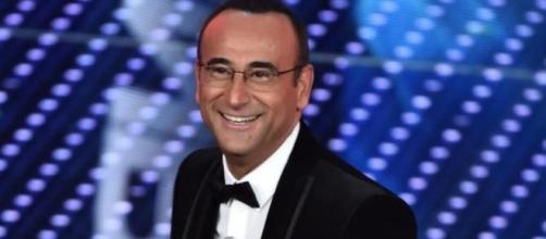 Sanremo: Carlo Conti donerà gran parte del suo stipendio ai terremotati ... - http://www.film.it