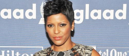 Tamron Hall | Us Weekly - usmagazine.com