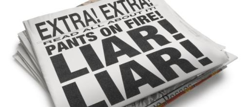 The rise and rise of fake news - BBC News - bbc.com