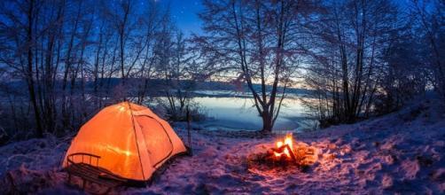 Tips to make winter camping fun | GrindTV.com - grindtv.com