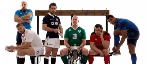 Todo está listo para el Seis Naciones de rugby   Deportes RCN ... - deportesrcn.com