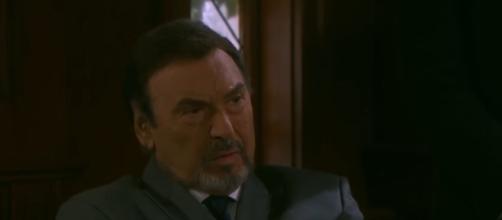 When does Joseph Mascolo return to 'Days Of Our Lives?' - Image via Stefano DiMera/Photo Screencap via NBC/YouTube.com