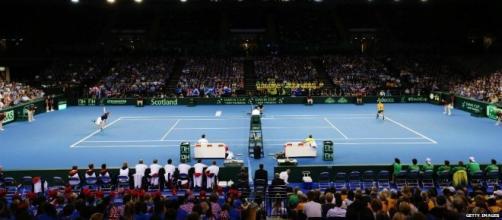 Why Davis Cup tennis is different - BBC Newsbeat - bbc.co.uk