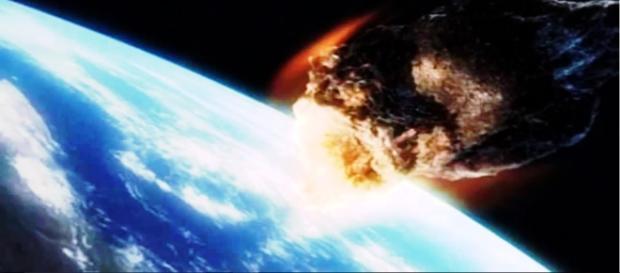 Asteroide deve cair na terra - Saiba mais