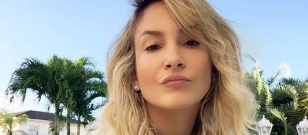 Claudia Leitte é condenada a devolver dinheiro da Lei Rouanet