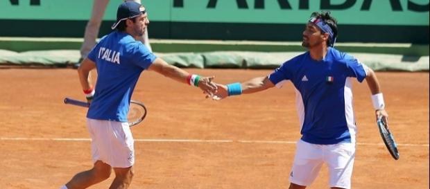 Coppa Davis, Argentina-Italia, 3-5 febbraio 2017: ottavi di finale