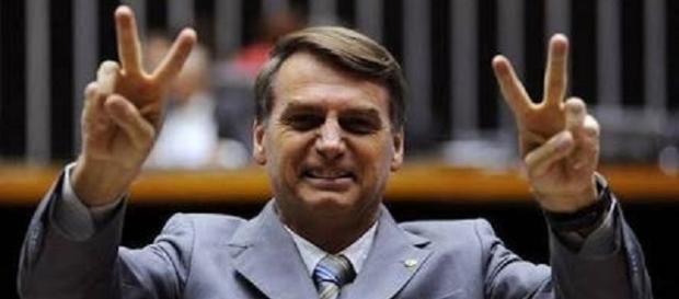 Deputado Federal, Jair Bolsonaro