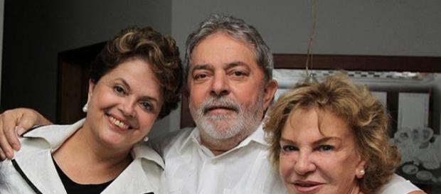 Dona marisa teve a doação de seus órgãos autorizada pelo EX-presidente Lula.