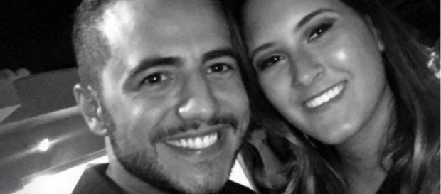 Filha de Fátima Bernardes estaria pegando ex-BBB