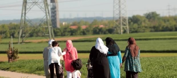 Flüchtlinge – Bayernkurier - bayernkurier.de