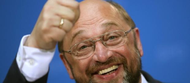 Kanzlerkandidat Schulz - eine gute Entscheidung? - Politik ... - sueddeutsche.de