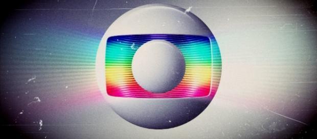 Logo da Rede Globo de Televisão