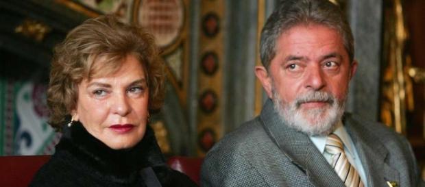 Marisa Letícia faleceu vítima de AVC