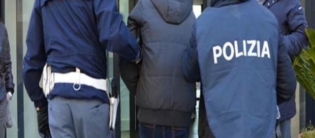 Maxi operazione della Polizia contro la 'Ndrangheta. Due arresti a ... - faenzawebtv.it