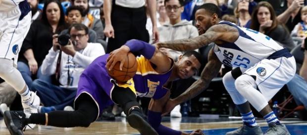 Noticias BBVA Colombia | Los Lakers reciben la mayor paliza de su ... - bbva.com