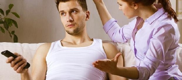 Saiba quais são as coisas que irritam os homens.