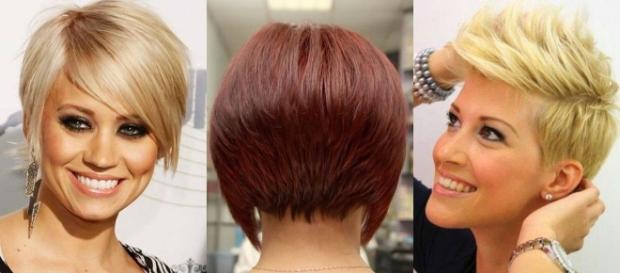 Tagli capelli corti 17