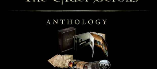 The Elder Scrolls   Nerd Rating - nerdrating.com