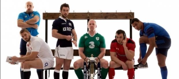 Todo está listo para el Seis Naciones de rugby | Deportes RCN ... - deportesrcn.com