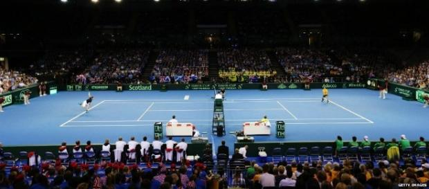 Why Davis Cup tennis is different - BBC Newsbeat - bbc.co.uk