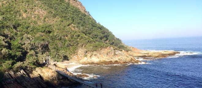 Tsitsikamma National Park - Südafrika hautnah.
