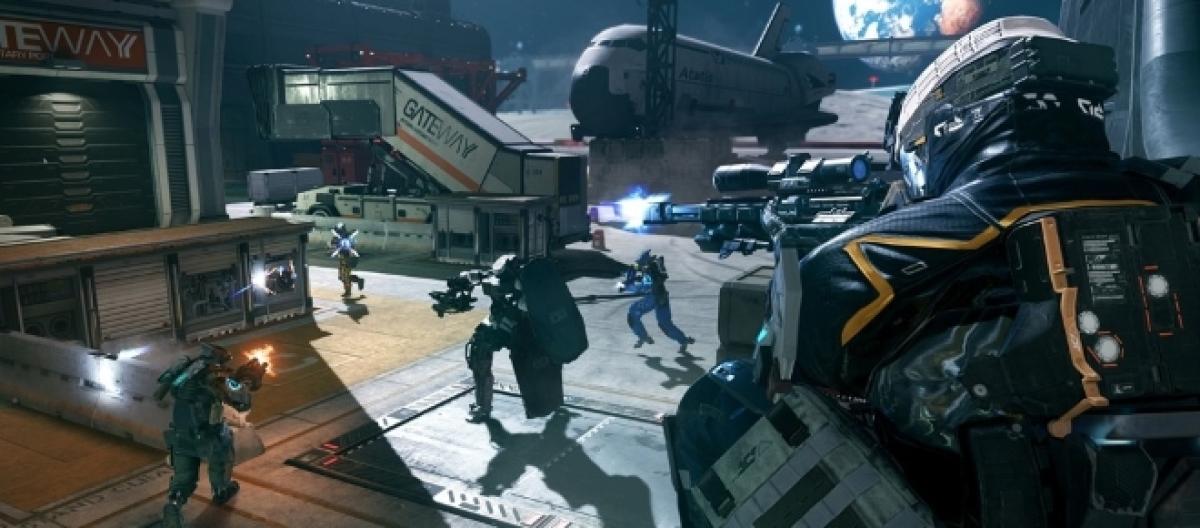 Call of Duty: Infinite Warfare has multiplayer unlocked on Steam
