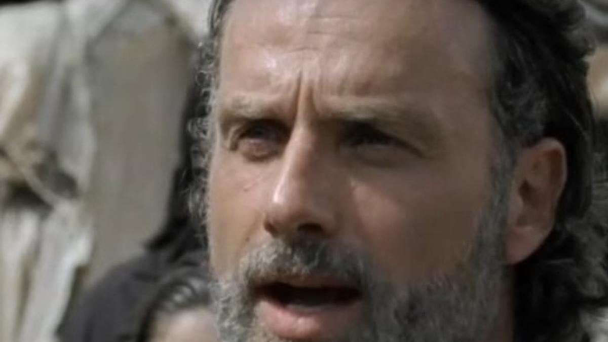 The Walking Dead' spoilers: Season 7 Episode 10 'New Best