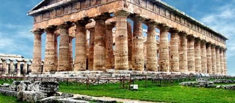 A Pasqua il Tempio di Nettuno sarà aperto ai visitatori ... - informagiovaniagropoli.it
