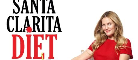 First Look Photos of Netflix's Series SANTA CLARITA DIET with Drew ... - lrmonline.com