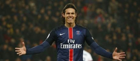 Has Cavani Been Dropped From Blanc's XI For Good? – PSG Talk - psgtalk.com