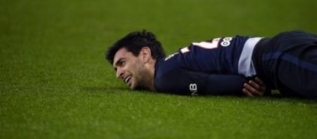 Le Paris Saint-Germain laisse deux points à Toulouse dans la course au titre