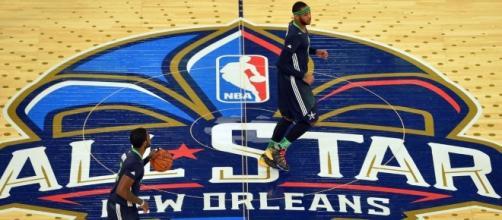 All Star Weekend Charlotte | NBA All Star Weekend 2017 in ... - allstarweekendcharlotte.com