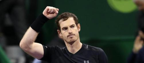 Andy Murray fires first shot ahead of Qatar Open final showdown ... - thesun.co.uk