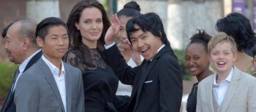 Angelina Jolie on Flipboard - flipboard.com