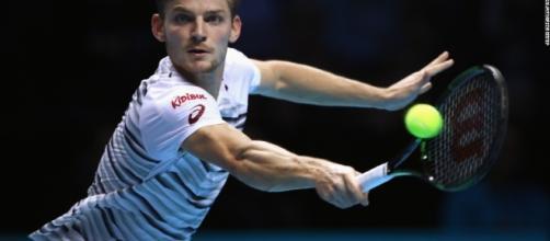 ATP Finals: Novak Djokovic wins group with 100% record - CNN.com - cnn.com