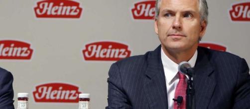 Backed by Buffett and Greenwich investor, Kraft Heinz makes $143B ... - ctpost.com