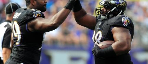 Baltimore Ravens: Why Brandon Williams Rocks - ebonybird.com