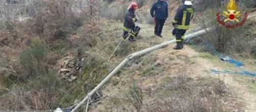 Calabria, muore operaio 37enne