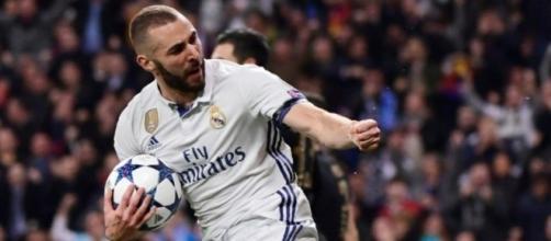 CHOC: Le Real Madrid va dire adieu à Benzema