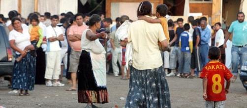 Decifrato dalla polizia il codice criminale di rom e sinti.