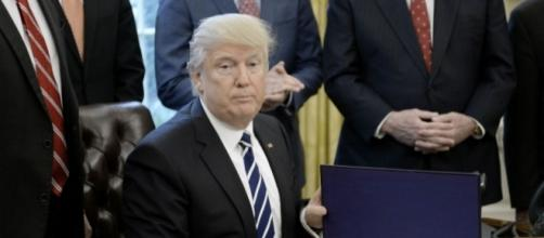 Donald Trump Impeachment Petition Nearly Reaches Alarming 1 ... - inquisitr.com