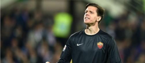 Impazza il calciomercato: la Roma vuole trattenere Szczesny, ma la Juventus ed il Napoli ci provano
