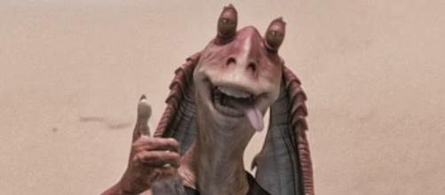 Is Jar Jar Binks A Sith Master? | Nerd Lowdown - nerdlowdown.com
