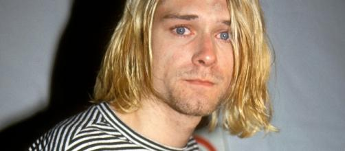 Is Kurt Cobain ALIVE? Nirvana frontman 'spotted' in strange live ... - mirror.co.uk