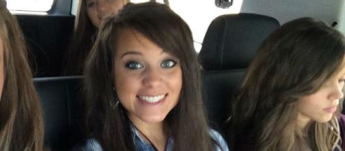 Jinger Duggar photo credit Duggar Family/Twitter