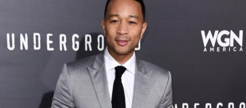 John Legend throws his support behind Colin Kaepernick with the ... - usatoday.com