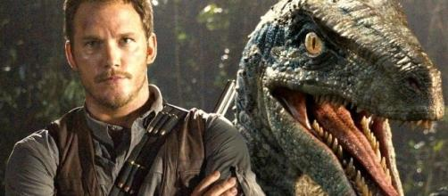 Jurassic World 2 Is Coming Summer 2018, Chris Pratt Will Return - movieweb.com