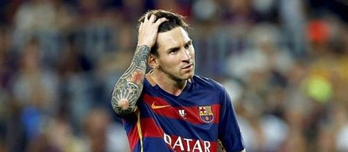 Le FC Barcelone gagne contre Leganés dans la douleur (2-1) (Crédit image : planetemercato)