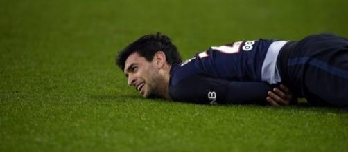 Le Paris Saint-Germain laisse deux points à Toulouse dans la course au titre